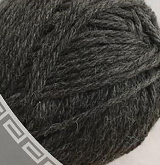 Peruvian Highland Wool - 956 Charcoal