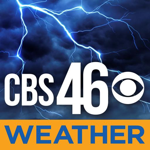 Atlanta Weather - CBS46 WGCL - Apps on Google Play