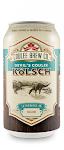 Coulee Brew Devil's Coulee Kolsch