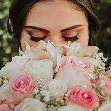 Fotógrafo de bodas Daniel Ramírez (Starkcorp). Foto del 07.08.2018