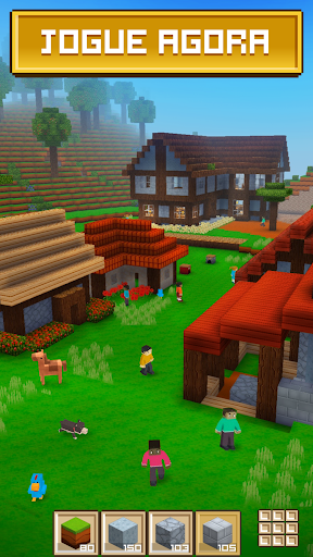Block Craft 3D Simulador Free