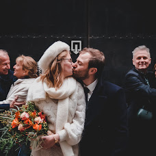 Wedding photographer Pieter Vandenhoudt (beeldverhalen). Photo of 12.01.2018