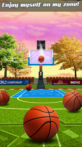 Basketball Master-Star Splat!  screenshots 6