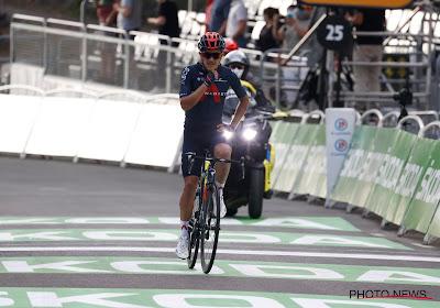 Verstevigt Richard Carapaz zijn leiderspositie in de Ronde van Zwitserland? Nieuwe bergrit op het programma