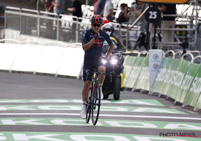 """Moet Chris Froome het kopmanschap delen in de Vuelta? """"Na het WK ga ik mij daarop focussen"""""""