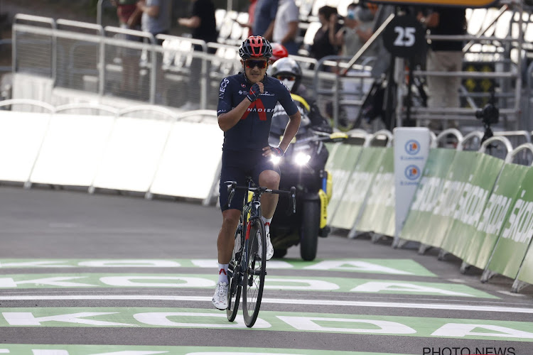 """Van Froome vervangen in de Tour naar gooi doen naar ritzege: """"Hopen droom te kunnen waarmaken"""""""