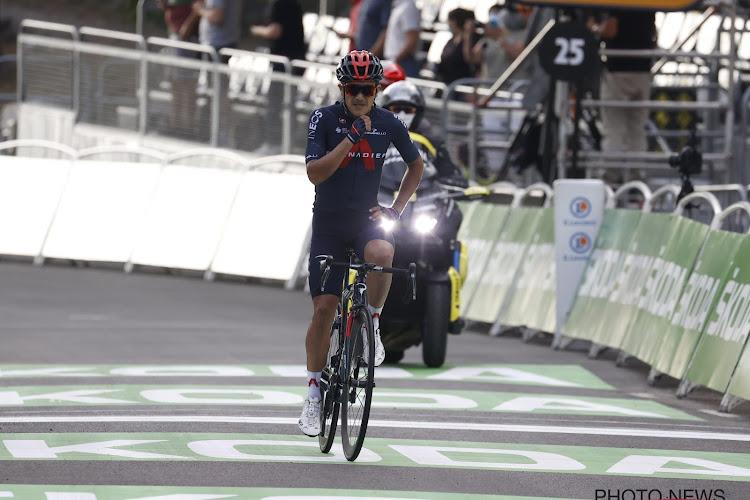 """Wint Carapaz jaar na Giro nu ook Vuelta? """"Gaan trui verdedigen"""""""
