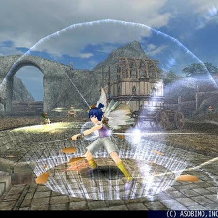 RPG Toram Online v3.2.16