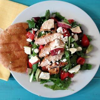 Fuji Apple Chicken Salad Panera Bread Copycat