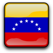 App Icon for The presidents of Venezuela App in Czech Republic Google Play Store