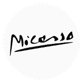 Micasso - Turn your photos into awesome artworks