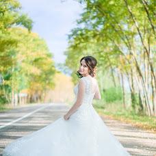 Wedding photographer Ruslan Iosofatov (iosofatov). Photo of 28.09.2017
