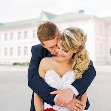 Wedding photographer Natalya Nikitina (Niki2014). Photo of 16.09.2017