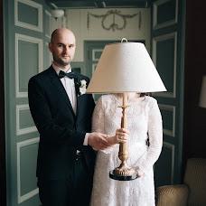 Wedding photographer Yuriy Kor (yurykor). Photo of 24.10.2017