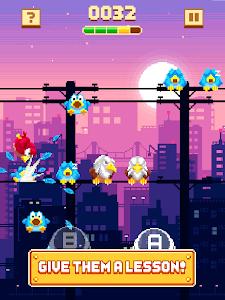 Kooky Bird - Wake Them Up! v1.0.0 Ad Free