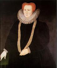 Photo: Bess of Hardwick c.1527 – 1608