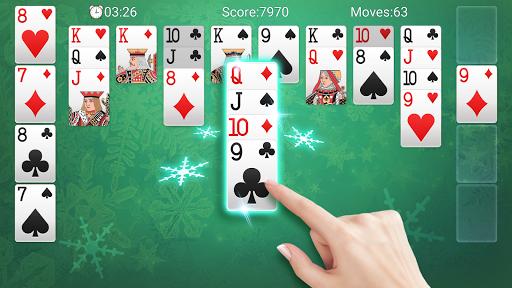 Freecelluff1aFree Solitaire Card Games apkdebit screenshots 6