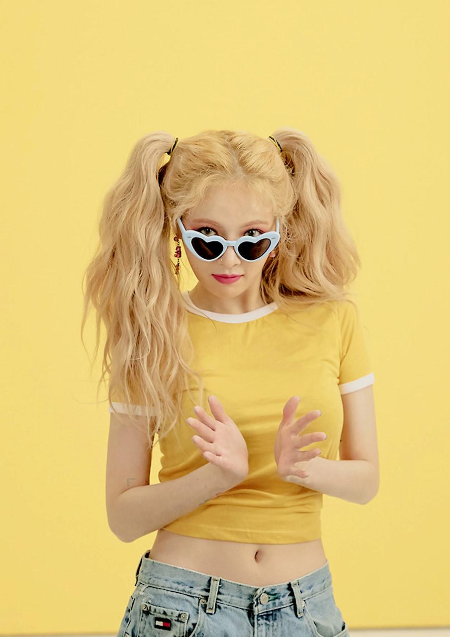 hyuna hair 71