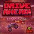 Guide drive ahead tricks