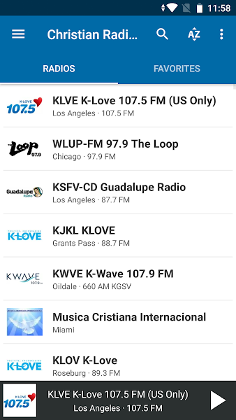 Christian Radio FM