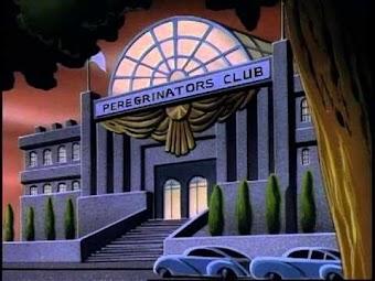 Season 2, Episode 28 Harley and Ivy