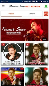 Kumar Sanu Hit Songs App Download For Android 2