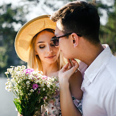 Bryllupsfotograf Aleksandr Sukhomlin (TwoHeartsPhoto). Foto fra 15.03.2019
