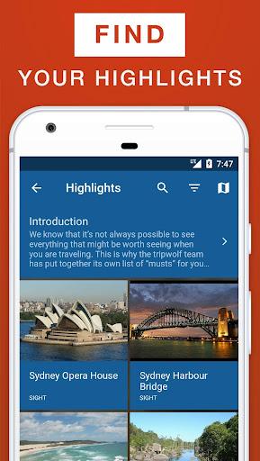 Australia Travel Guide 6.13.5 app download 2