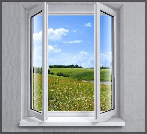 Finestra upvc - windows doors