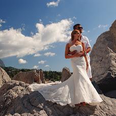 Wedding photographer Ramazan Ayvazov (aivazov). Photo of 04.09.2016
