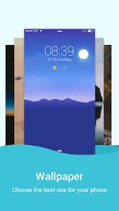 Lion Locker - ScreenLock & DIY v1.0.2