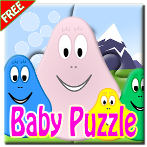 SUPER BABY PUZZLE for PC and MAC