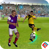 Play Real Soccer 2017