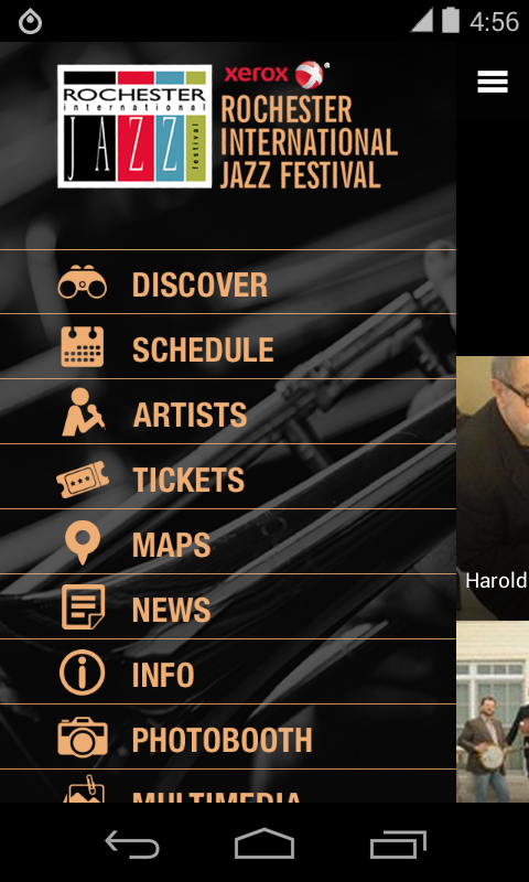 XRIJF 2015- screenshot