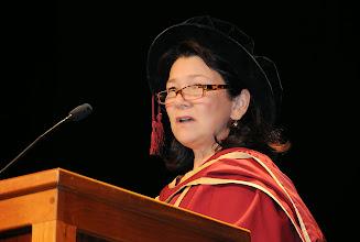 Photo: Allison Fryer, PhD FBPharmacolS - Associate Dean for Graduate Studies