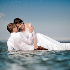 Wedding photographer Angelina Vilkanec-Kurilovich (Angelhappiness). Photo of 11.08.2016