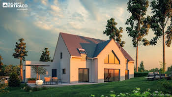 Maison 5 pièces 183 m2