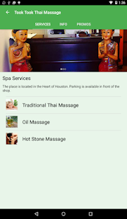 Took Took Thai Massage- screenshot thumbnail