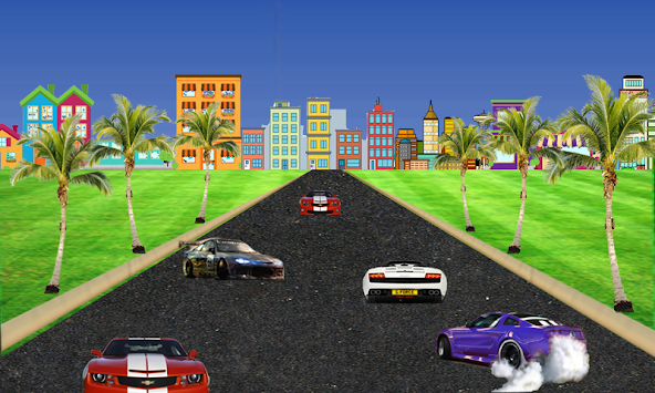Bluetooth Multiplayer Car Racing Games For Android