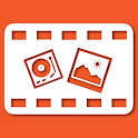 Photo Video Create with Musics icon