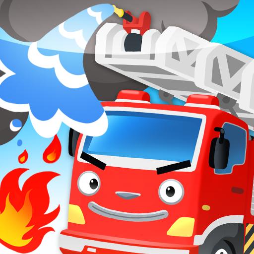 Tayo Job Game (app)