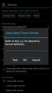 Camera Timestamp v3.38 Patched