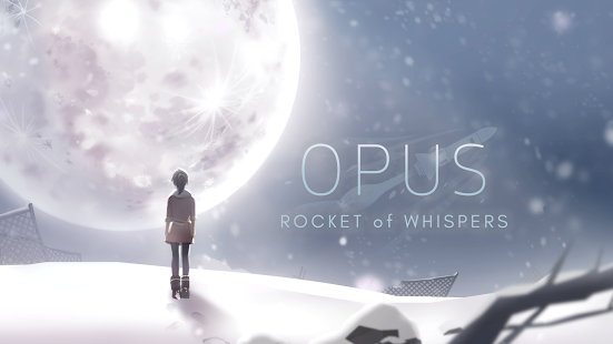 OPUS: Rocket of Whispers - náhled