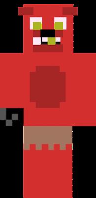 unwithered   Nova Skin