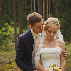 Wedding photographer Aleksandr Kudruk (kudrukav). Photo of 08.10.2014