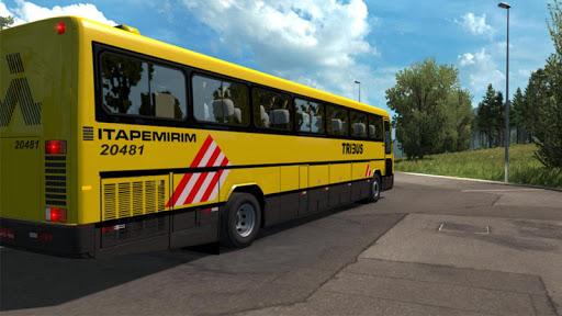 Big Real Bus Simulator 2020 3 screenshots 1