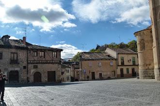 Photo: Plaza de San Lorenzo