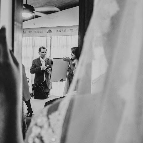 Fotógrafo de bodas Hugo Velazquez guzman (HugoVelazquezG). Foto del 10.02.2017