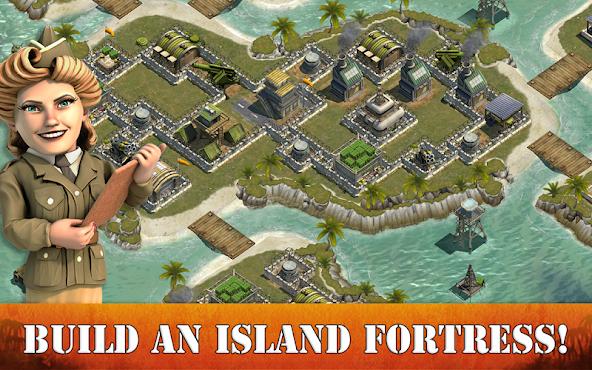 Battle Islands v2.2