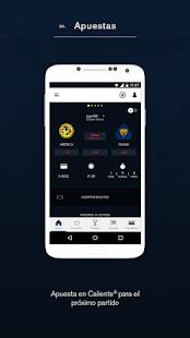 Club América - náhled